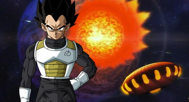 Dragon Ball Super : ¿Por qué Vegeta nunca ha revivido a la raza Saiyan con las Esferas del Dragón?