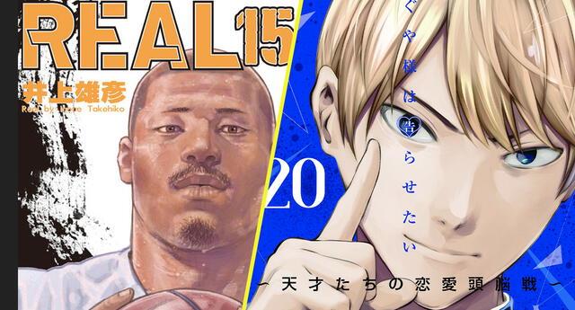 Oricon Ranking: Tomos de manga más vendidos del 16 al 22 de noviembre