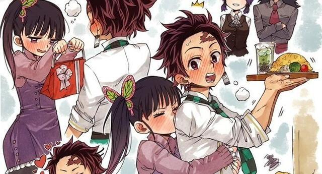 Kimetsu no Yaiba : Anuncian que el verdadero final del manga se publicará en el tomo 23