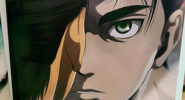 ¿El final de Shingeki no Kyojin podría llegar en una película?