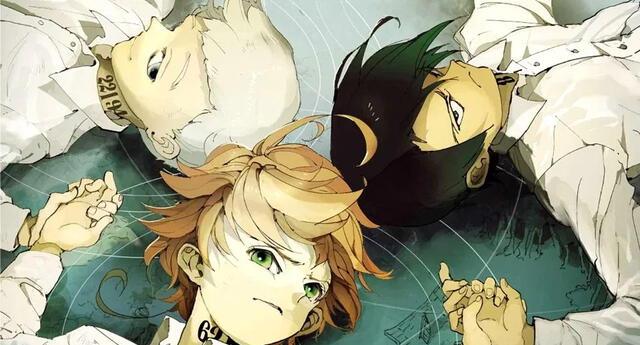 The Promised Neverland regresa con un nuevo capítulo, tras el final del manga