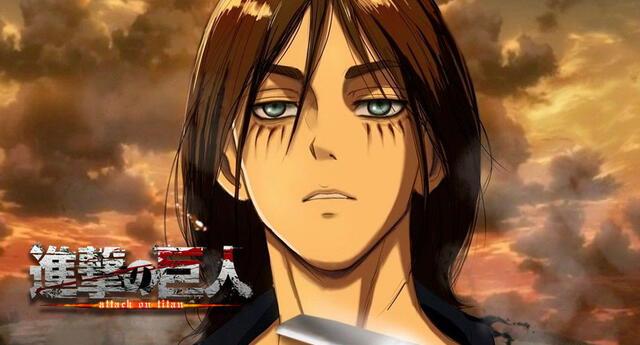 Shingeki no Kyojin: Se revela un nuevo póster para su cuarta temporada