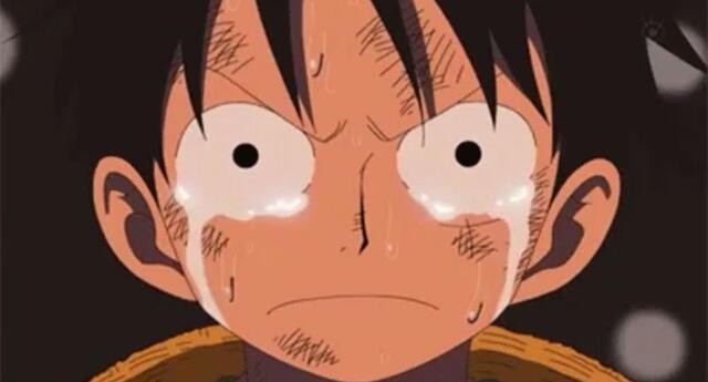 ¿One Piece en crisis? Por primera vez el manga no ocupa ni el primer, ni el segundo puesto en ventas anuales