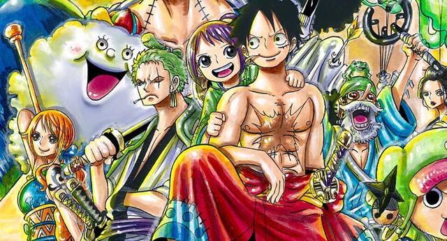 ¿One Piece tendrá una secuela? Su autor acaba de contestar si es que hará una continuación