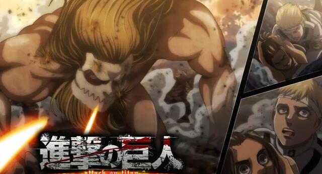 Shingeki no Kyojin: La cuarta temporada corre peligro y esto es todo lo que debes de saber