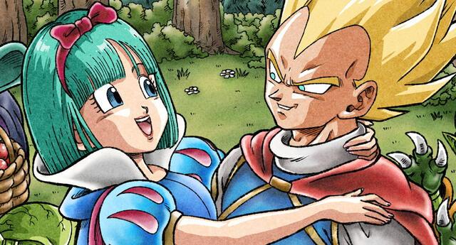 Dragon Ball se combina con Disney para crear un crossover jamás pensado y que te gustará