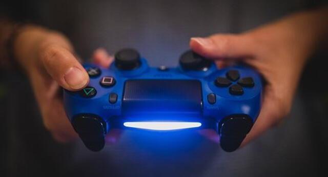 dispositivos de realidad virtual para videojuegos