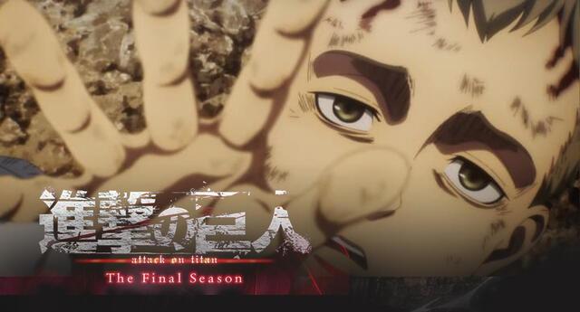 Shingeki no Kyojin: Se revelan más detalles sobre el nuevo opening y ending de la última temporada