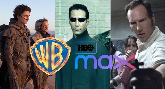 Warner Bros ha decidido estrenar tanto en cines como en su servicio de streaming a todas sus películas preparadas para 2021./Fuente: Warner Bros.