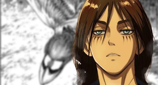 Shingeki no Kyojin reveló en último capítulo el nuevo Titan que salva al mundo