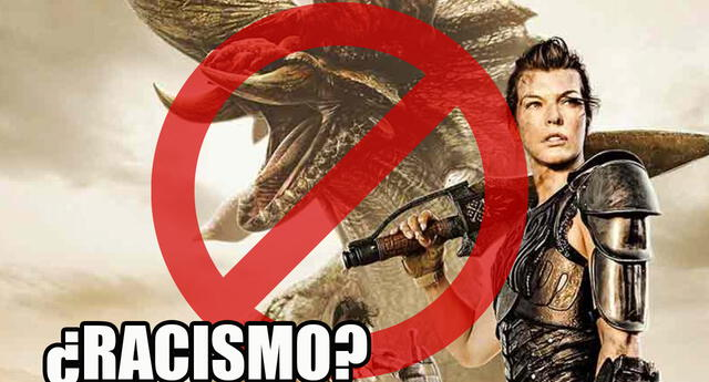 Monster Hunter es prohibida en China tras un chiste