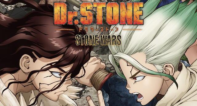 Dr. Stone Segunda temporada: Lanza un emotivo tráiler y confirma su fecha de estreno (Video)