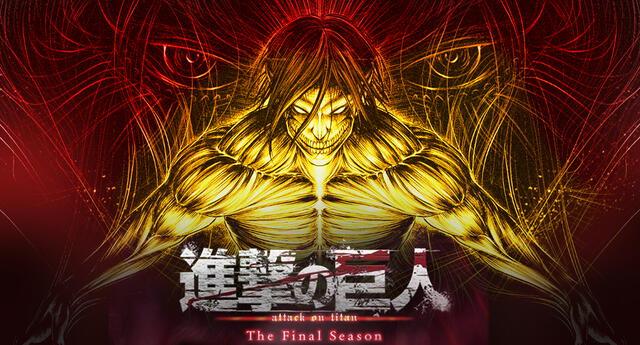 ¿Le gustó el cambio? El creador de Shingeki no Kyojin habla sobre el nuevo opening de la serie