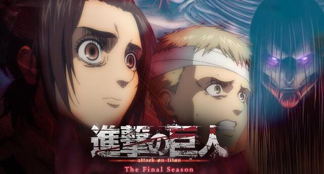 Se filtran los próximos capítulos de Shingeki no Kyojin Temporada Final