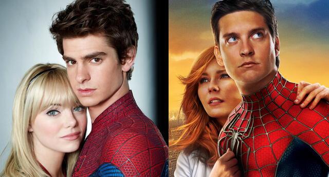 Emma Stone y Kirsten Dunst también podrían aparecer para aparecer en Spider-Man 3.