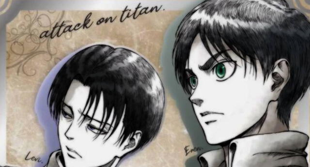 Shingeki no Kyojin confirma el tomo final del manga y la fecha para el cierre de la historia