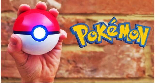 Nueva pokebola premium por el 25 aniversario de Pokémon.