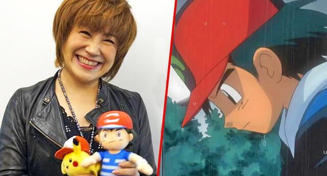Actriz de Pokémon es acusada de aprovecharse de los bonos del gobierno japonés.