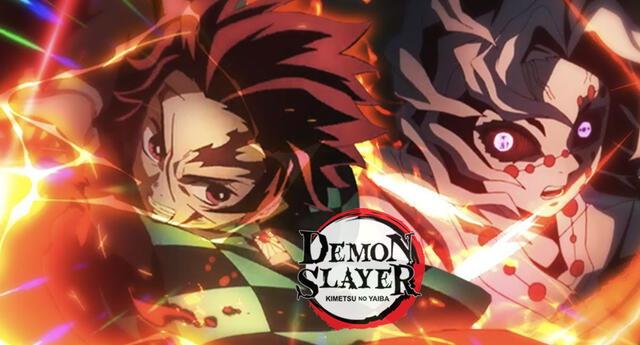 ¡Kimetsu no Yaiba en la cima! Se consagra como el anime más buscado por segundo año consecutivo