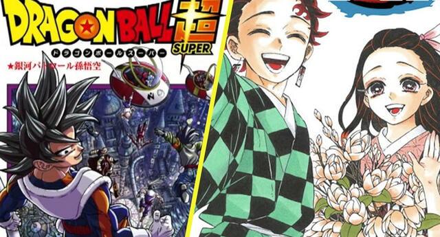 Oricon Ranking: Tomos de manga más vendidos del 30 de noviembre al 06 de diciembre