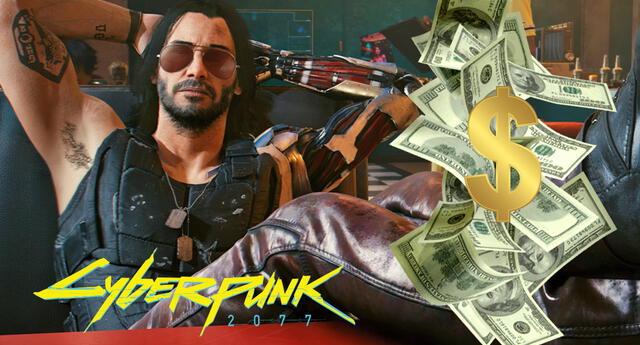 Sony estaría devolviendo el dinero a jugadores de Cyberpunk 2077.
