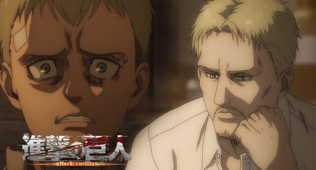 """Shingeki no Kyojin Temporada Final: Cientos de fans se quejan y """"odian"""" la animación del capítulo 2"""