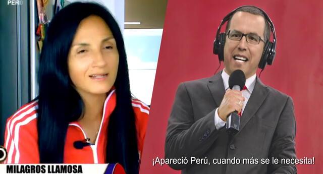 Familia de Daniel Peredo habla acerca del nuevo spot donde el periodista reapareció con mensaje al Perú