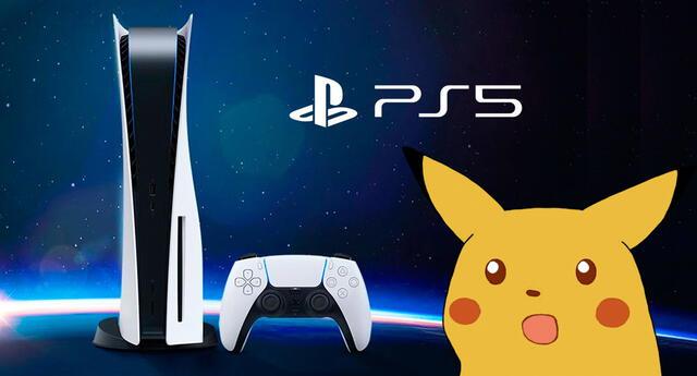 Líder de Playstation 5 coloca la consola al revés y desata debate.