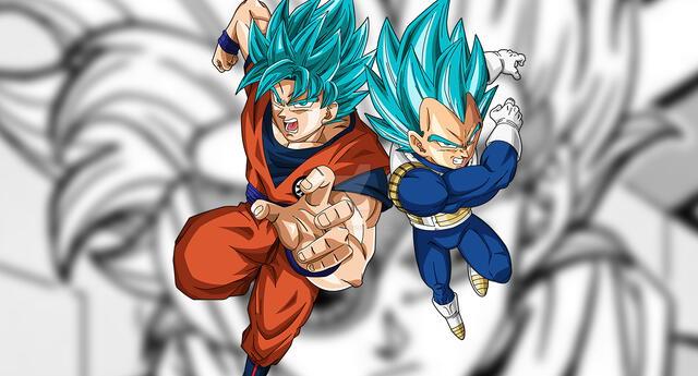 Dragon Ball Super: Filtración revela al nuevo villano que enfrentará a Goku y Vegeta