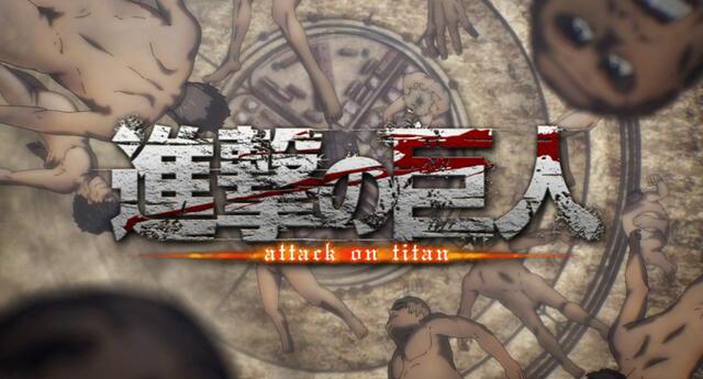 My War, el nuevo opening de Shingeki no Kyojin, es el segundo en no ser interpretado por la icónica banda Linked Horizon, responsable de la mayoría de los anteriores temas de introducción./Fuente: MAPPA.