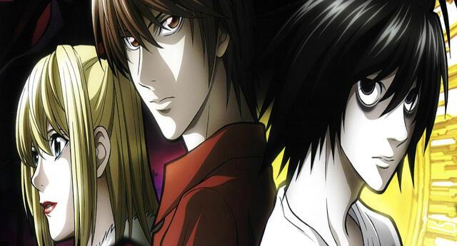 Death Note regresa con nuevos capítulos en 2021, en una grata sorpresa