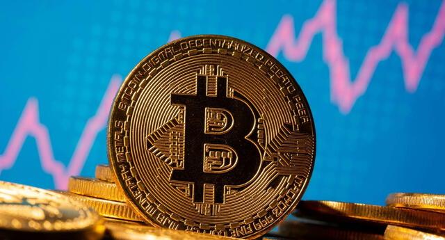 El Bitcoin finalmente ha logrado superar la barrera de los $20,000; algo que viene persiguiendo a la criptomoneda desde 2017./Fuente: Getty Images.