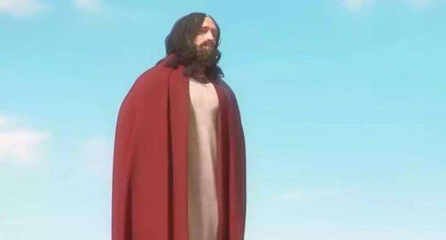 I Am Jesus Christ nos permitirá encarnar al Mesías bíblico durante la historia de su vida./Fuente: SimulaM.