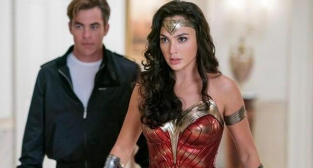 Wonder Woman 1984 no pudo sobreponerse al COVID-19 y no obtuvo las ganancias que Warner Bros esperaba generar con la película./Fuente: Warner Bros.