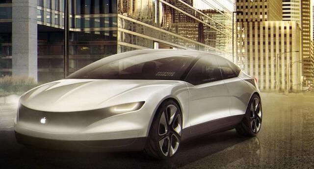 El Apple Car podría llegar a ser una realidad en 2024, una fecha más cercana a lo que muchos especialistas esperaban./Fuente: MuyComputer.
