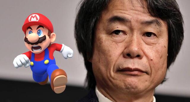 Shigeru Miyamoto, desarrollador de videojuegos asociado a Nintendo, se muestra en una faceta mucho más estricta y complicada con sus compañeros de trabajo./Fuente: Bloomberg.