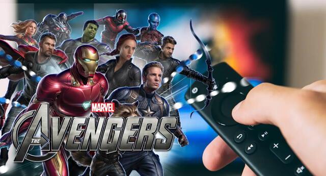 Kevin Feige dice que el streaming es el futuro del streaming.