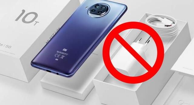 ¿Y las burlas contra Apple? Xiaomi tampoco tendrá cargador en su nuevo teléfono Mi 11 y se desata la polémica