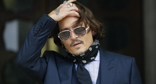 El otrora aclamado actor rompió su silencio y aprovechó para saludar a todos sus fans alrededor del mundo por las fiestas./Fuente: AP.