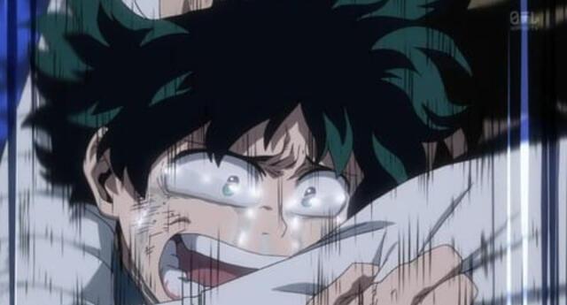 My Hero Academia 296: ¡Fans lloran desconsolados! Muerte y triste final para un querido personaje de la serie