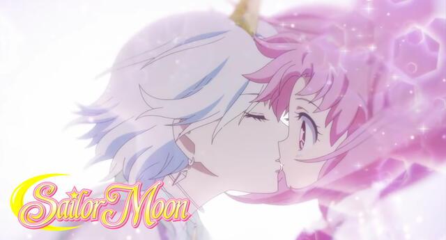 La nueva película de Sailor Moon lanza un nuevo video promocional (VIDEO)
