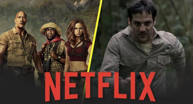 Netflix: Estas son todas las películas que podrás disfrutar en Enero 2021
