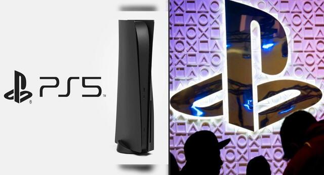 La PS5 tendrá carcasas en negro gracias a la empresa 'dbrand'.