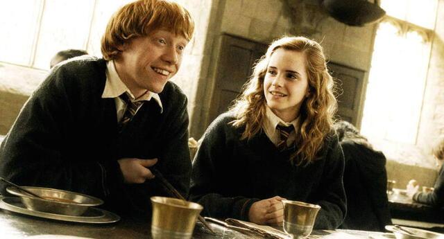 El recordado Ron, Ruper Grint, confiesa si volvería a Harry Potter en nuevas películas