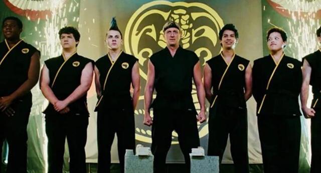 Cobra Kai: Este personaje no saldrá en la temporada 3 y el director revela la razón