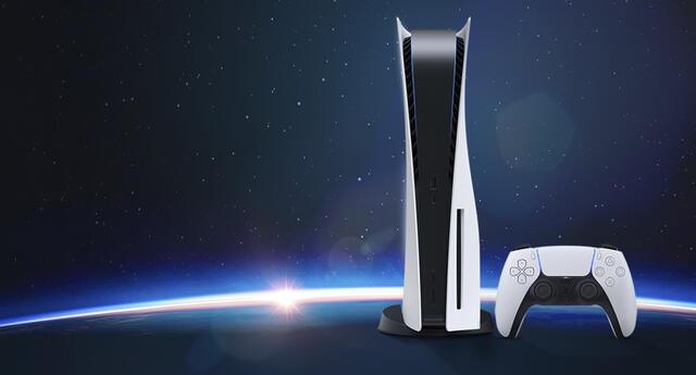 El reporte indica que prácticamente todas las unidades de PS5 en el mundo se han agotado./Fuente: Sony.