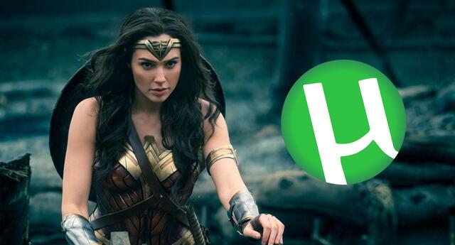 Wonder Woman 1984 fue un absoluto éxito en páginas ilegales de descarga en Internet, un cuestionable logro para la cinta./Fuente: Warner Bros.