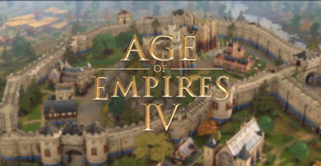 Age of Empires IV aún no posee una fecha de lanzamiento definida, pese a los enormes avances reportados.