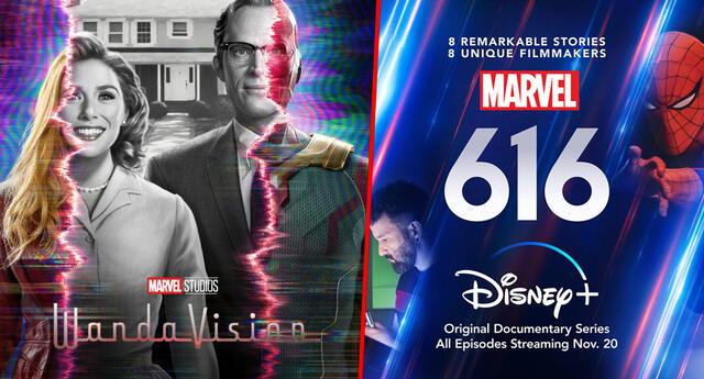 Disney Plus: Películas, series y cortos que se estrenarán en enero 2021.