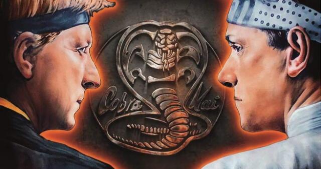 Cobra Kai: ¿Cuándo se estrenará la cuarta temporada de la serie?